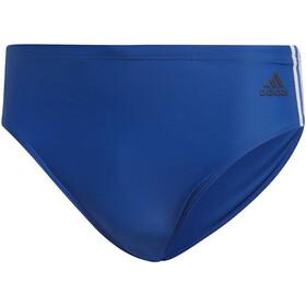 adidas Fit 3S Zwemslip Heren, blauw